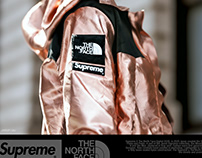 Supreme TNF Digital
