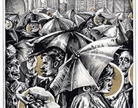 Ars Moriendi - Illustration Senior Thesis Project