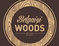 BELGAIZI WOODS