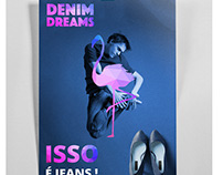 Denim Dreams ID