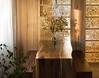 Waterline House by Ryntovt Design