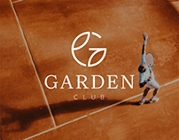 Garden club : branding