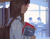 After School (+Process)