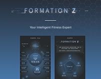 FORMATION Z Visual Design