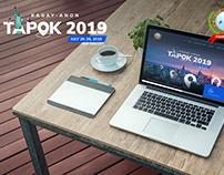 Event Website UX/UI