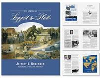 """The Legend of Leggett & Platt"" Coffee Table Book"