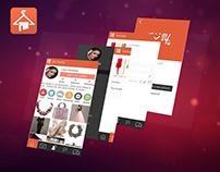 Social Media App For Fashion Lovers