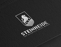 Steinheide Branding