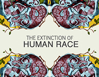 War: The Extinction of Human Race Icon
