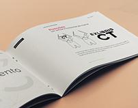 EX LIBRIS - Brand Identity Manual