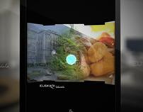 Interactive Kiosk + App Proposal - 2011