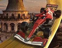 Formula 1 Turkish Grand Prix 2021