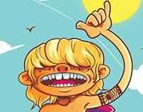 Vamos a la Playa!! ♪♪