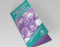 Foster Care Home Recruitment Brochure