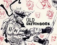 Old Sketchbook