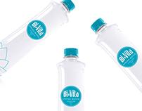 Bi-Vita Spring Water