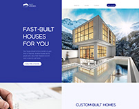 Website Fast House