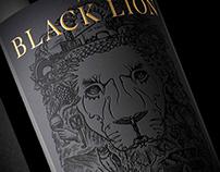 De Toren The Black Lion Illustrated by Steven Noble