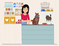 Help - Assistência técnica Pet