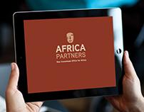 Branding Africa Partners consultants