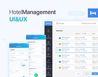 GuestFix - Cloud Hotel Management System