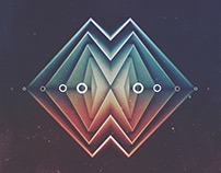 Album Cover Concepts 2016