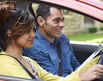 Get Best Driving Lesson At Best Driving School