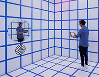 Venus Effect, an Augmented Reality Experience.