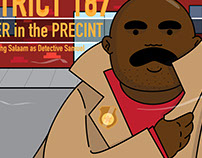 District 187