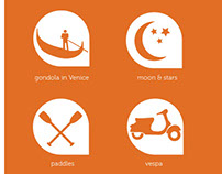 Viator - Icons & Banners