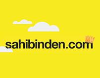 Sahibinden.com inphographic