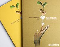 Gübretaş Faaliyet Raporu/Annual Report 2013