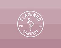 Flamingo Concept