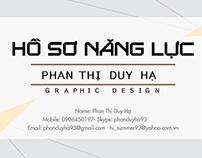 PORFOLIO_Phan Thi Duy Ha