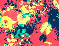 Pattern (flowers)