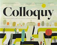 Colloquy magazine