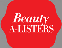 RedSquare: Beauty A-Listers