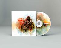 LUNDEM · Personaje de ficción | Arte y diseño de álbum