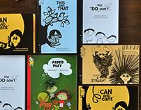 Children's Books / Pratham