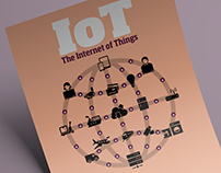 Infographic - The Internet of Things