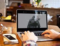 Meaning Maker - Responsive Portfolio Website
