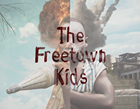 The Freetown Kids