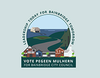 Pegeen Mulhern for City Council