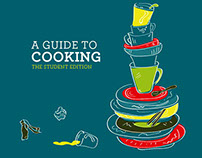 A Guide to Cooking: Student Edition