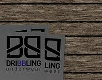 Dribbling underwear