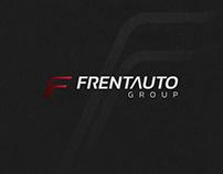 Frentauto Group | Logo Design