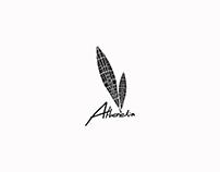 Athenelia Branding