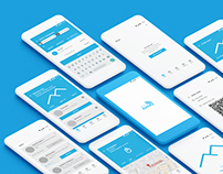 SmartAirkey app