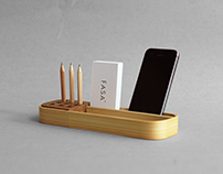 FASA Desk Accessories