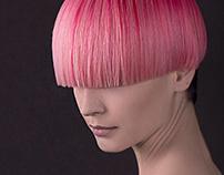 Beauty Atelier by Avram Golemechkov - Complete Branding